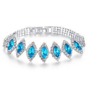 Cystal Bracelet Fashion Natural Stone Jewelry